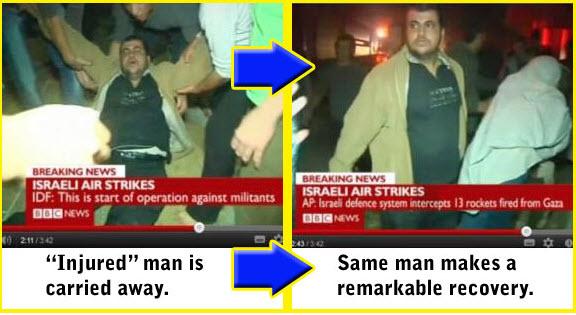 Media Bias in Israel war