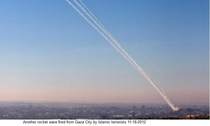 Israel under attack_3