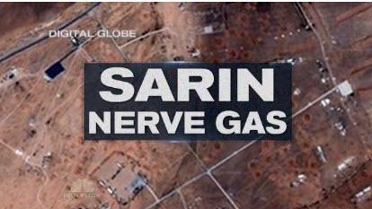 Syria_sarin gas