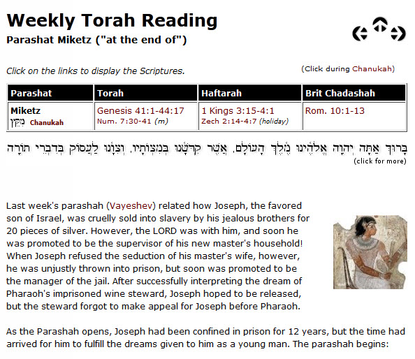 Torah portion_Miketz