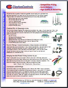 Pneumatic sell sheet