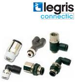 Legris fittings