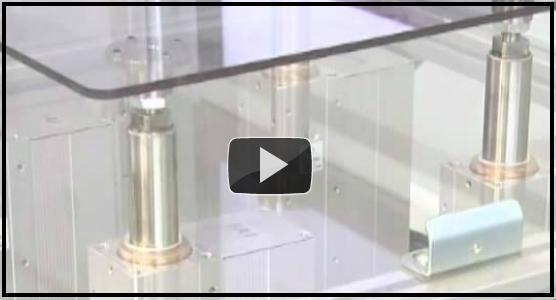 8 ROBO Cylinders video