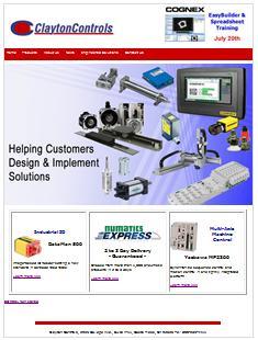 claycon.com