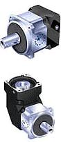 Apex gearboxes