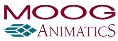 Animatics Moog logo