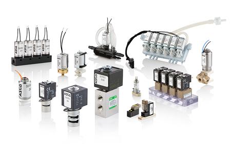 ASCO Numatics Miniature Valves