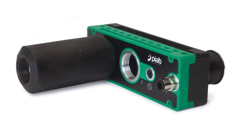piClassic vacuum pump