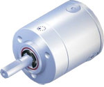 AM Series Micro Planetary Gearboxes