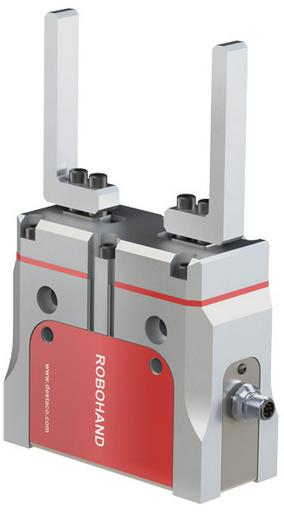 DPE-400 grippers