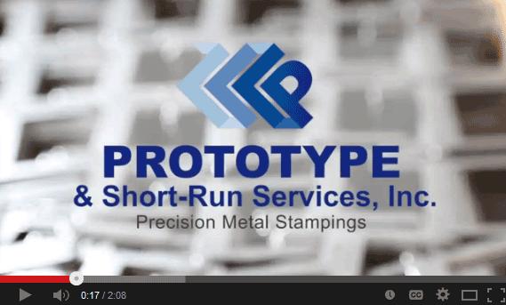 Prototype & Short-Run Services, Inc. video