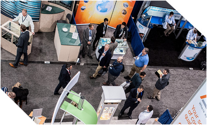 MD&M West Trade Show February 2016