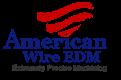 American Wire EDM logo