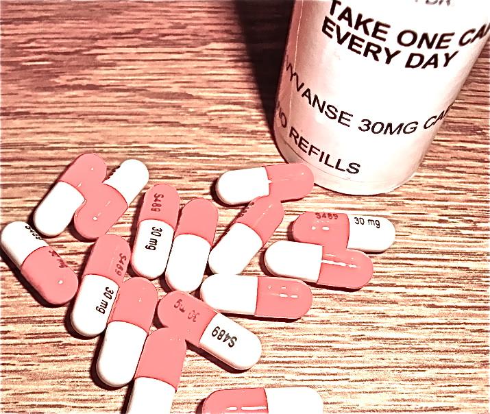adhd drug
