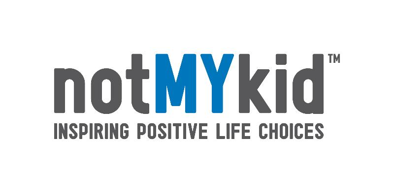 notMYkid New Logo
