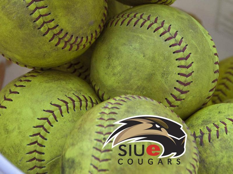 Cougars Softball Pic