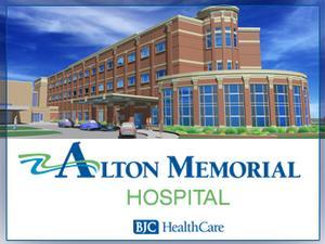 AltonMemorial Hospital Logo