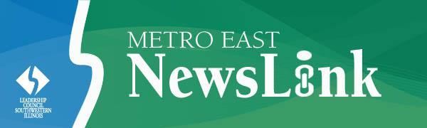 Metro East NewsLink Header
