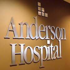 Anderson Hosp