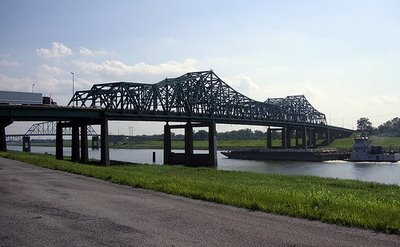 CoR Canal Bridge
