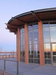 W. Alton Audubon Center