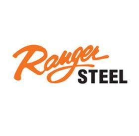 Ranger Steel Logo