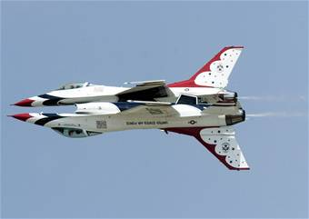 AF Thunderbirds