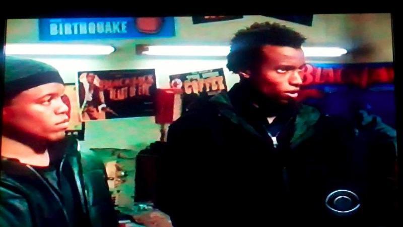 On CBS TV 2 9 12