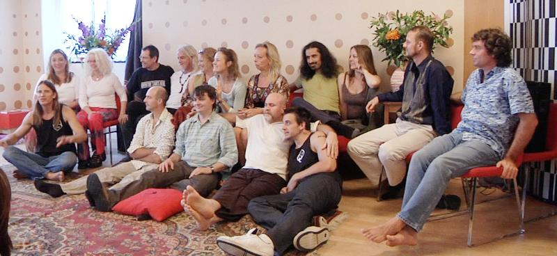 Sex & Consciousness Educators Speakers in Amsterdam
