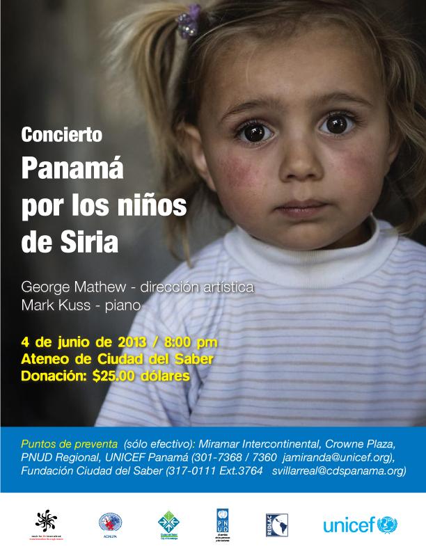 Panama Poster