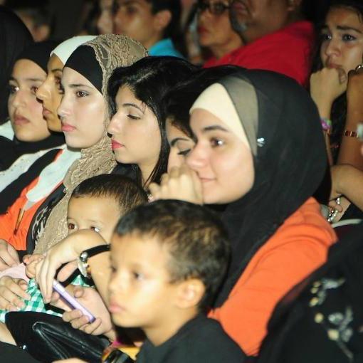Panama audience