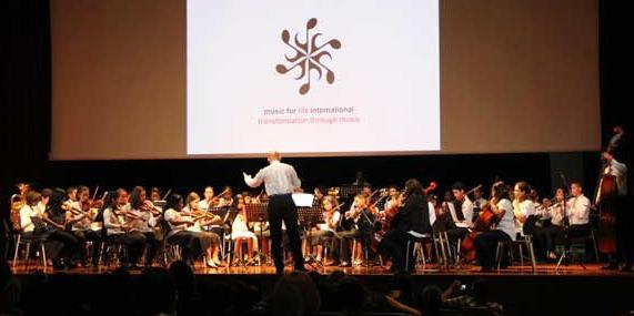 Panama Youth Orchestra