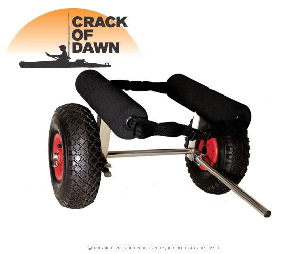 Heavy Dute Wheel Cart