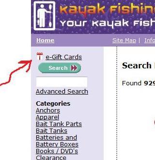 KFS e-gift card link