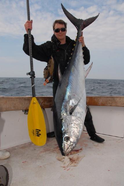 East Coast Bluefin