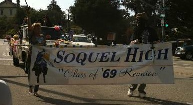 Homcoming class of 69