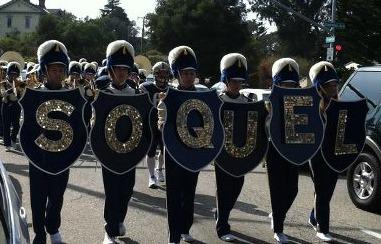 band homcoming 2012