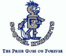 Soquel High Logo