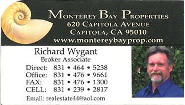 RIchard Wygant Ad