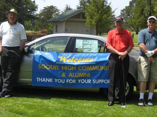 2008 Golf Pic