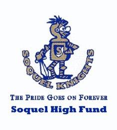 Soquel High Logo