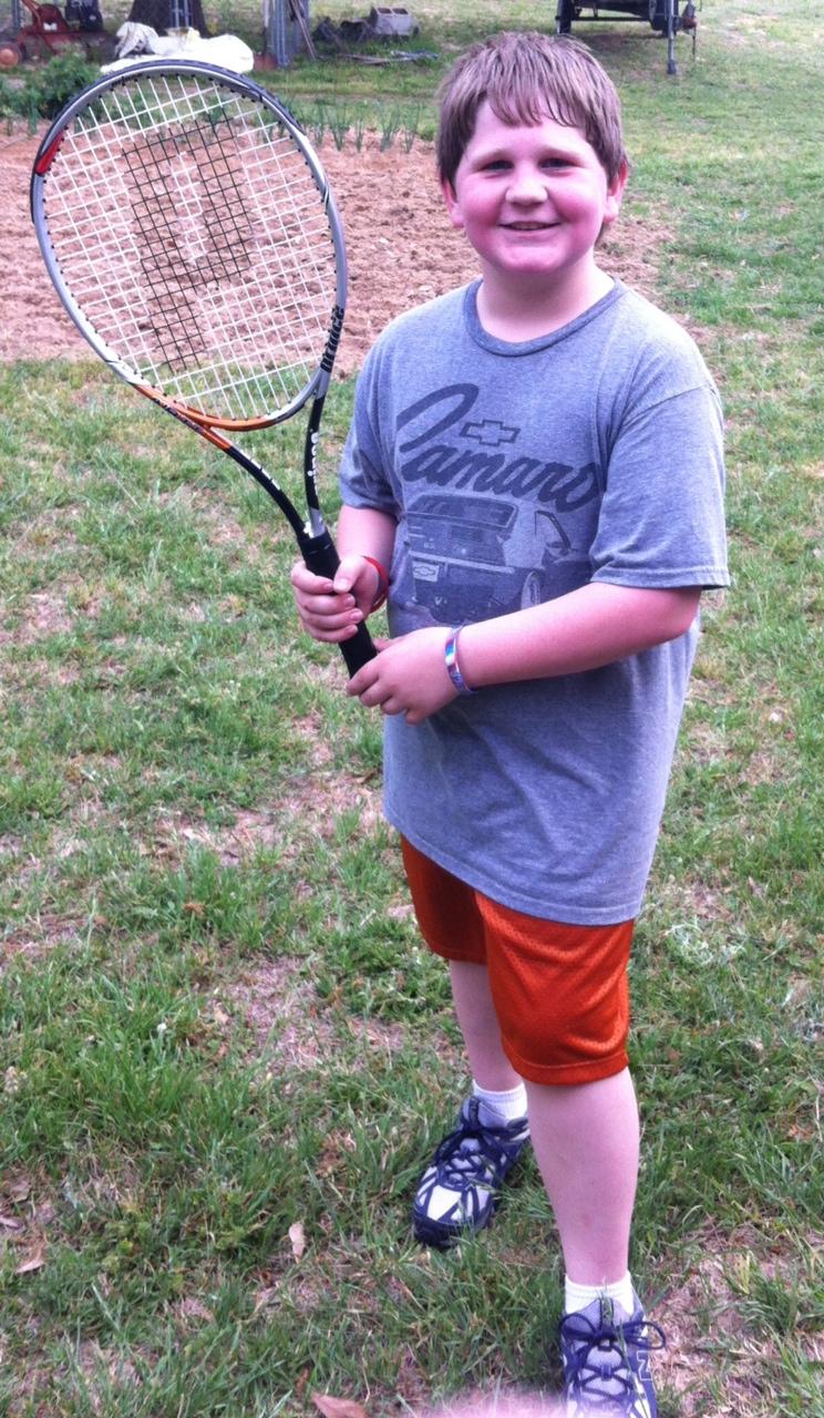 Sam.Tennis