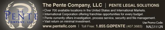 Pente Company, LLC