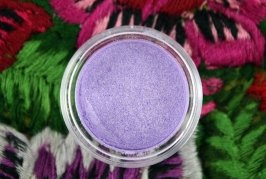 Lilac Shimmer shadow
