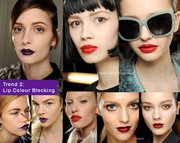 Fall Trends For Lips