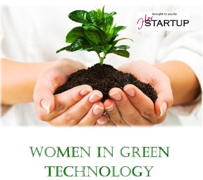 Women in Green Technology