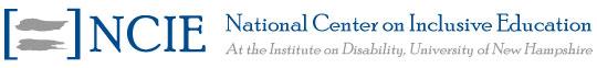 NCIE IOD Logo
