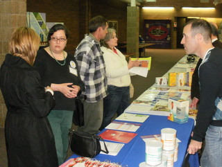 Rochester Resource Fair