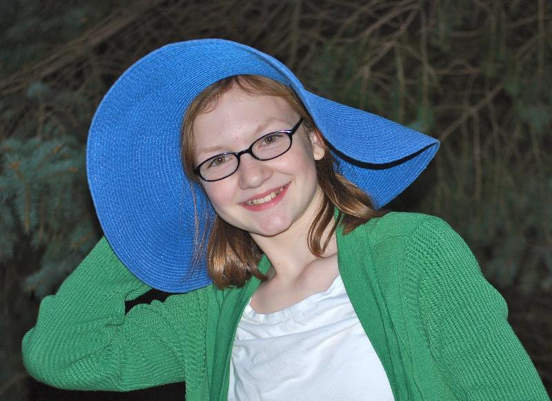 Trece Hopp Hat Day