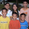 Analiza, Jenive, Bernardo, Birny, Jeffrey and Rafael